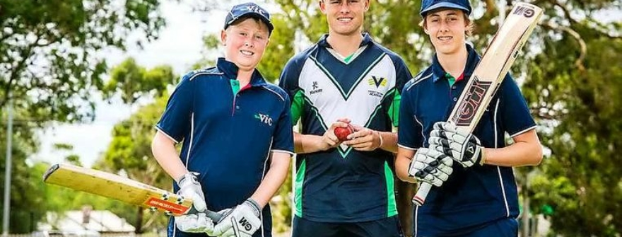 Bacchus Marsh Brothers to Represent Victoria