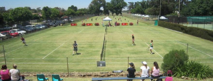 Bacchus Marsh Tennis Club