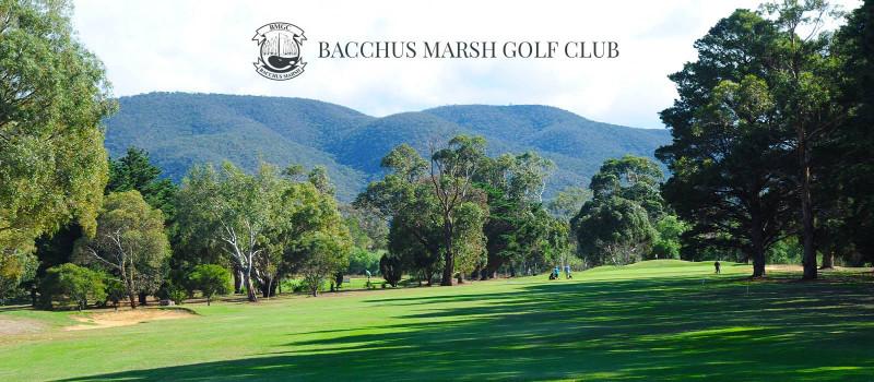 Bacchus Marsh Golf Club
