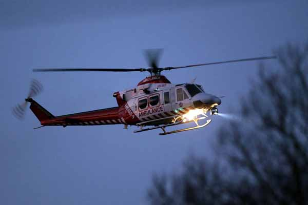 Bacchus Marsh Air Ambulance