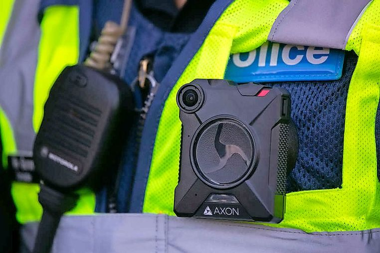 Bacchus Marsh Cops to Strap on Body Cameras
