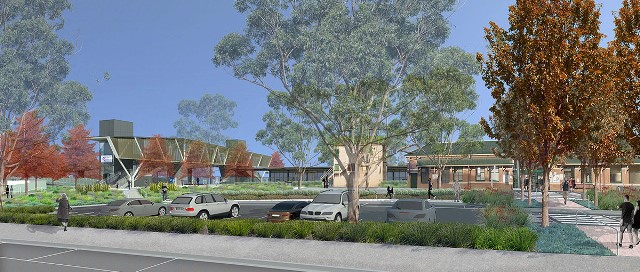 Bacchus Marsh Station Upgrade - Have Your Say