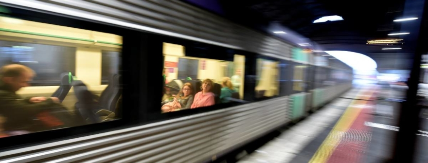 Push to put Bacchus Marsh into Electrified Metro Train Service